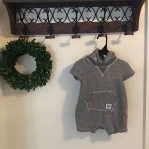 Adorable Baby Gap One Piece Outfit